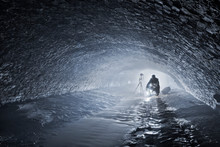 Underground System In Kiev