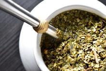 Herbata Zielona Yerba Mate, Ma...