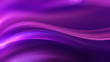 canvas print picture - abstract purple background