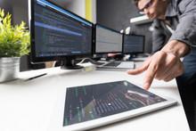 Website Design. Developing Pro...