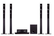 Home Cinema Audio Surround Sys...