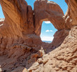 Arches National Park, Utah, United States [Double, Tunnel, Delicate Arch, tower, garden, rock and more]