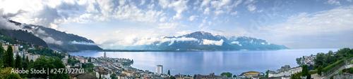 Fotografia Montreux