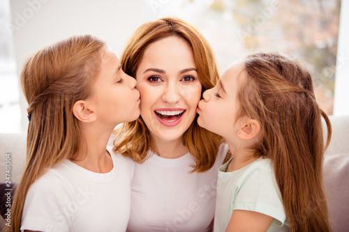 Webcam Three Teen Girls