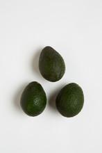 Avocado Trio
