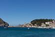 Port de Sóller, Mallorca, Spanien