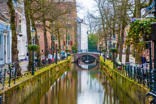 Photo  Amersfoort Niederlande