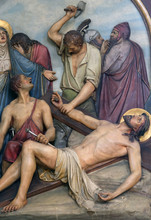 11th Stations Of The Cross, Cr...