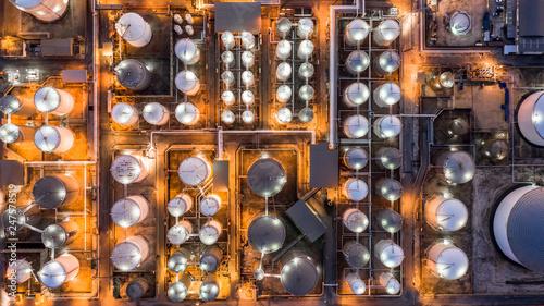 Liquid chemical tank terminal, Storage of liquid chemical and