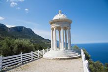 Son Marroig Tempel Mallorca