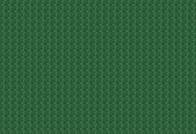Abstract Dark Green Pattern Texture Background. Can Be Used For Template, Web Design, Frame, Business Report