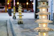 The Five-story Pagoda Statue I...
