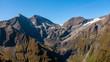 Hohe Tauern Nationalpark, Österreich
