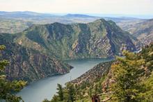 Gunnison River - Black Canyon Of The Gunnison National Park, Colorado