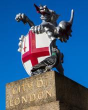 City Of London Dragon
