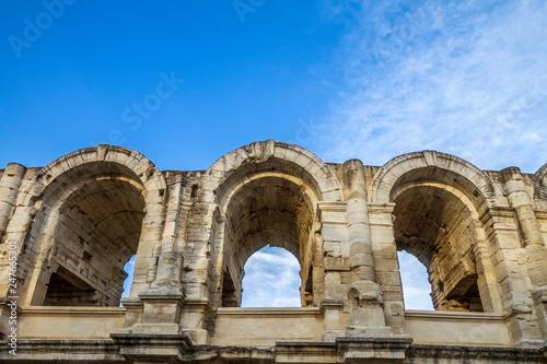 Photo Arles, Provenza, Francia