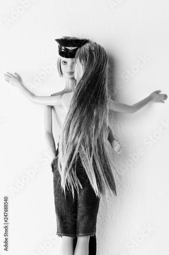 Photo Dolls in Love