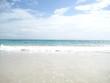美しい海と青空