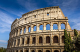 The Colosseum, Rome, Italy - 247727511