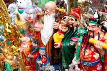 Chinese New Year In Manila