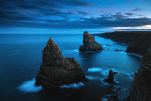 Duncansby Stacks - Northern Sc...