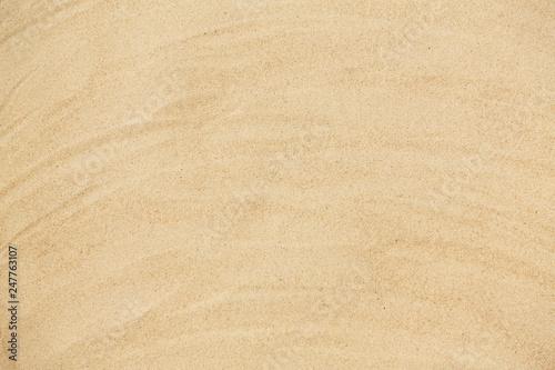 Photo  background concept - sandy beach surface