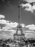 Fototapeta Wieża Eiffla - Paryż wieża Eiffla