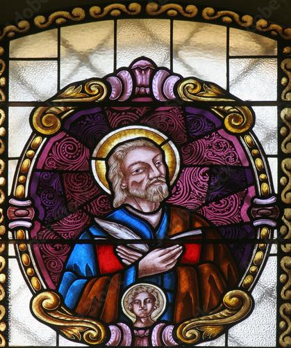 Fotografía Saint Matthew the Evangelist