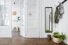 Spacious Home Interior