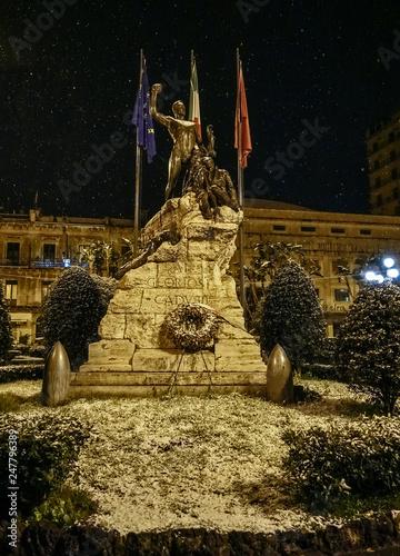 Photo Monumento ai caduti di Acireale - 63