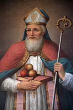 Saint Nicholas, Catholic Churc...
