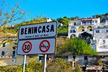 Benincasa Fraction Vietri Sul Mare Amalfitana Coast Italy