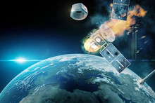 Satellite Conflict