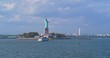 Statue of Liberty, New York City NYC, Ellis Island