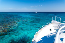 Boat Cruise To The Hamata Atoll, South Marsa Alam, Red Sea, Egypt