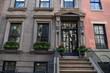 Brooklyn Heights street view, Brooklyn, NYC