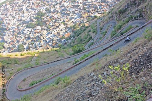Photo View of Jaipur, India