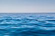 Horizon on the Adriatic Sea