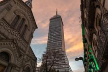 Latin American Tower Mexico Ci...