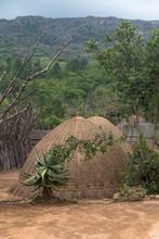 Mantenga Cultural Village, Swaziland