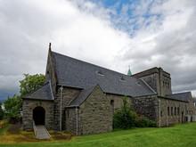 Schottland - Fort William - St. Mary's Church