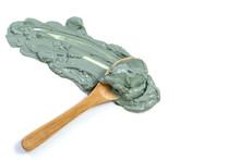 Wet French Green Clay Powde Mi...