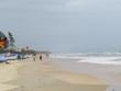 beach on beach