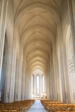 Grundtvigs Church In Copenhage...