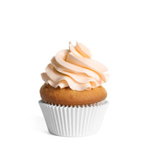 Delicious Cupcake With Light O...