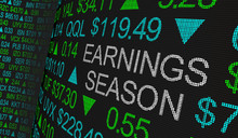 Earnings Season Company Report...