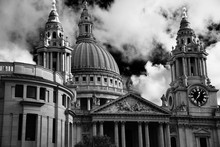 St Paul's Cathedral London (Lo...