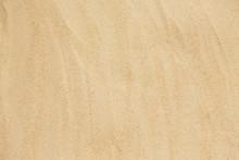 Background Concept - Sandy Beach Surface