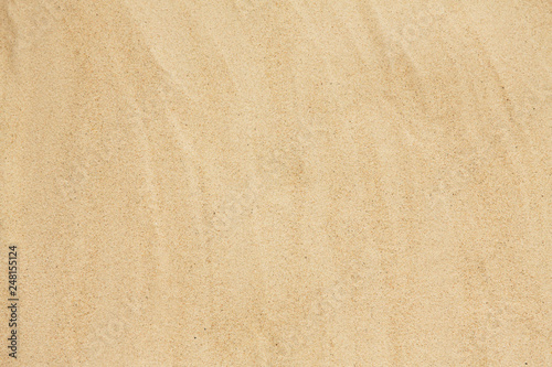 background concept - sandy beach surface