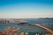 San Francisco Bay and Downtown